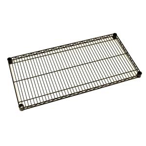 Wire shelf, wire shelving