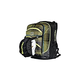 9de84000cb Amazon.com   Sportube Overheader Padded Gear and Boot Carry on ...