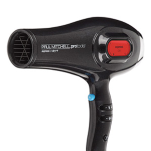 Express Ion Dry+ Dryer