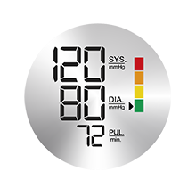Braun BP6200 Antebrazo Automático 2usuario(s) - Tensiómetro (AA, LCD, 1 pieza(s))