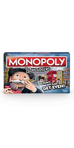 monopoly sore loser