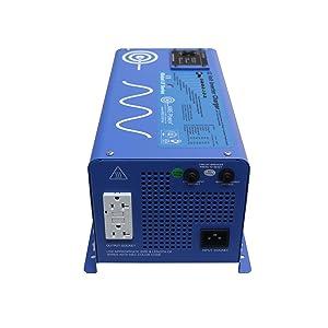 Inverter AC Outlet