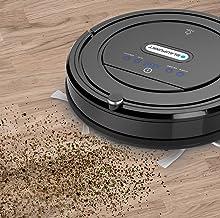 Amazon.de: Blaupunkt Saugroboter mit Wischfunktion