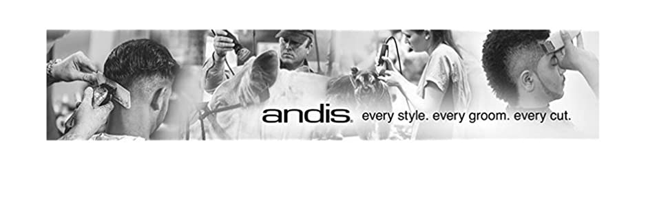 Andis Style