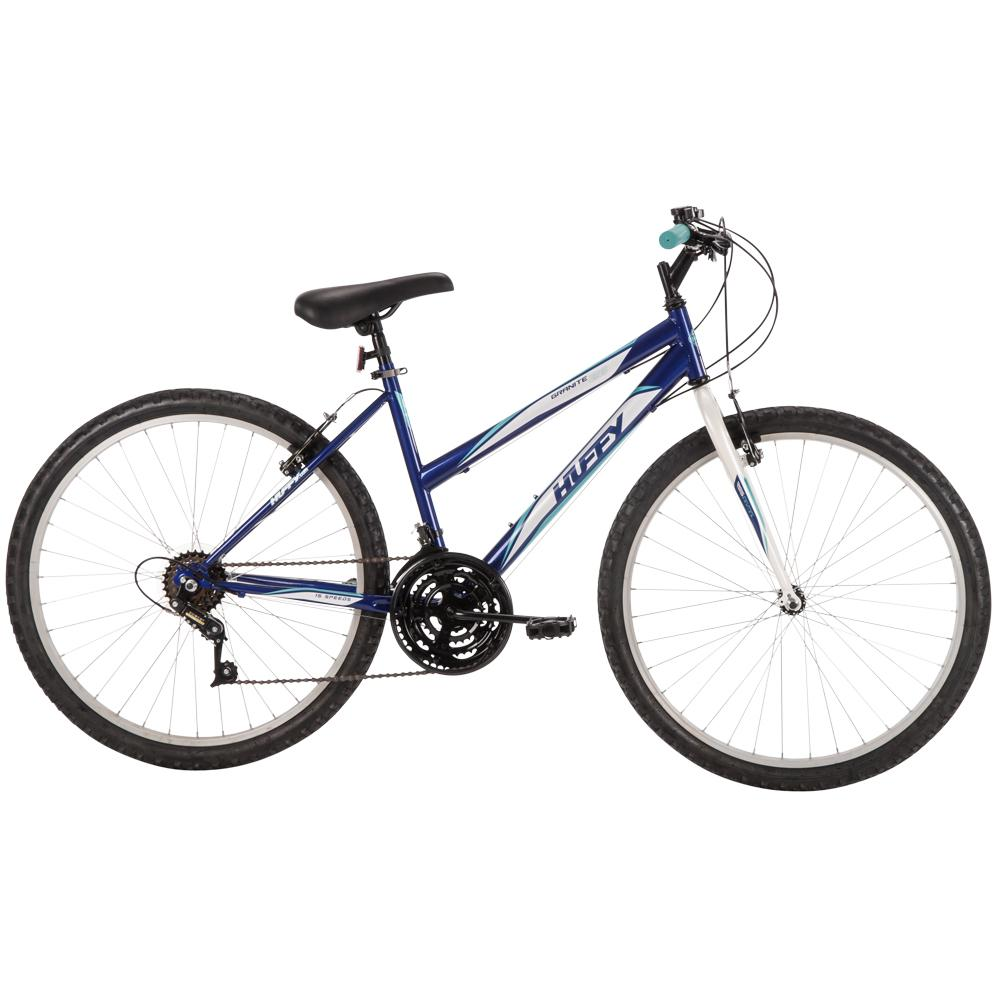 Huffy Women S Granite Bike 26 Inch Sports Outdoors