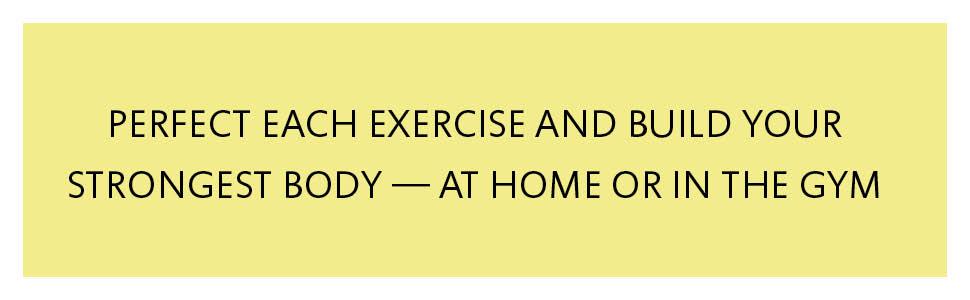 strength training, weight lifting, anatomy