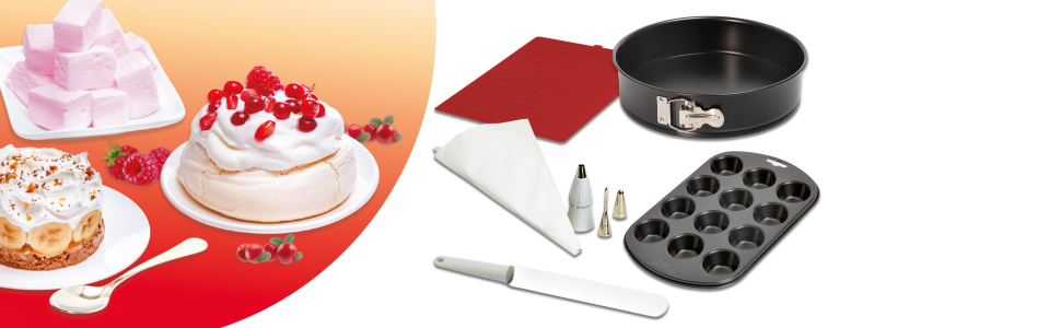 moulinex companion kit patisserie XF389010