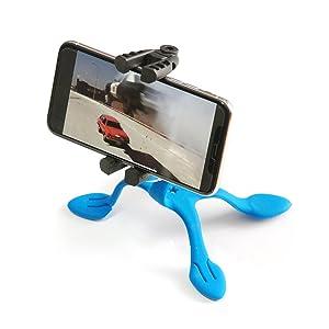 Splat 3n1 Flexible Tripod