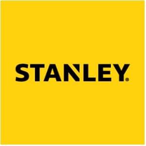 Stanley Luftpumpe Mit Zugelassenem Druckmesser Baumarkt