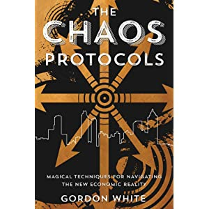 The Chaos Protocols Cover Image