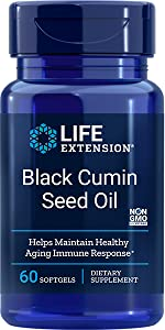 immune support, inflammation support, black cumin supplement, black cumin seed oil, black cumin