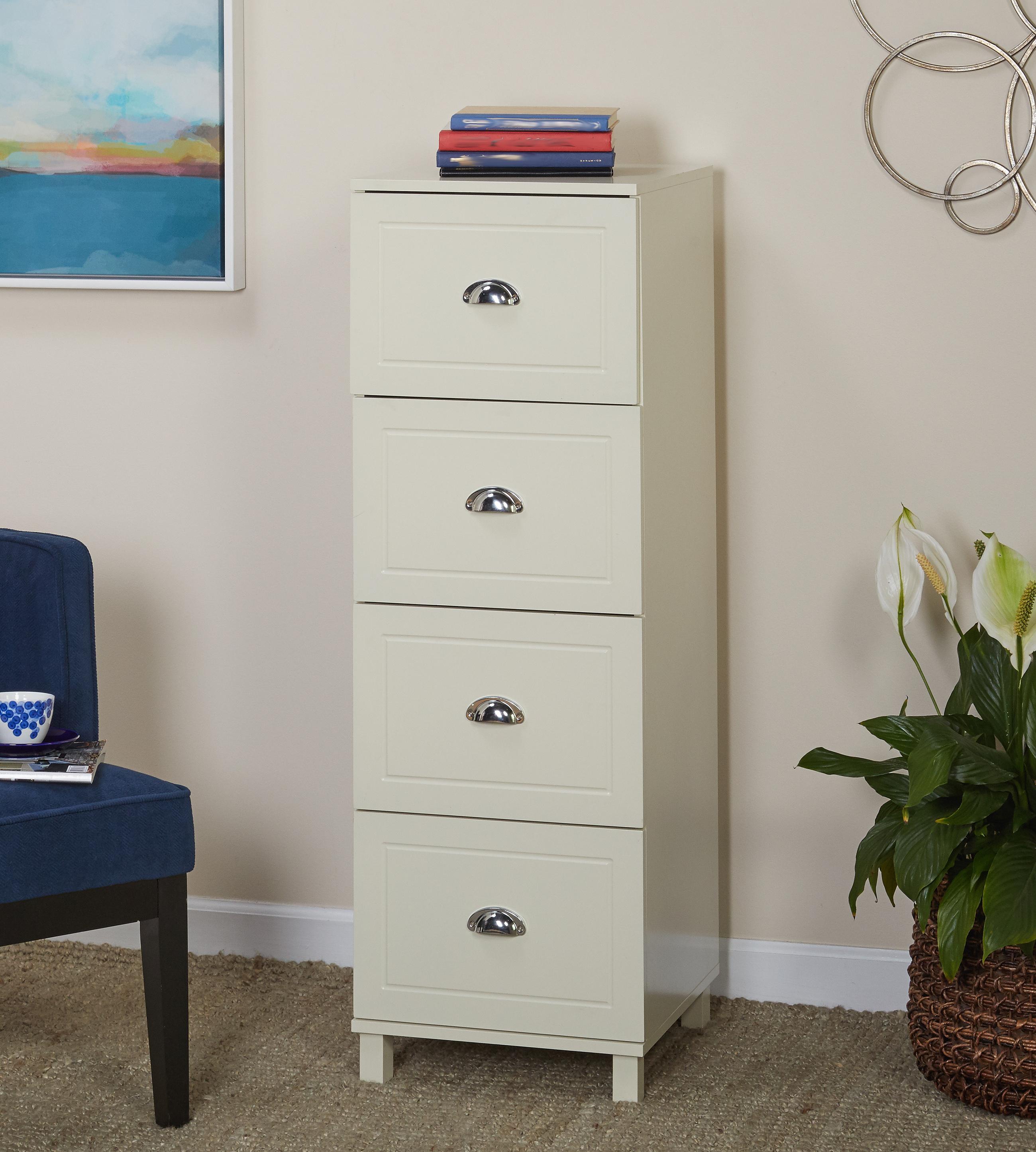 Wooden Filing Cabinet Metal Handles