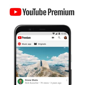 Google Play gift cards memberships YouTube including YouTube Premium YouTube Music Premium starting