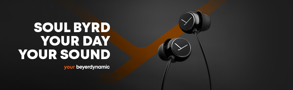 soul byrd; beyerdynamic; wired earphones; in-ear phones
