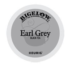 bigelow keurig kcup pod tea variety - Keurig K Cups