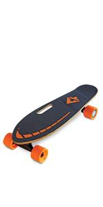 inmotion k1 skate électrique sans télécommande