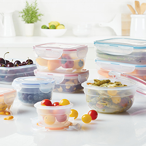 color mates, food storage container