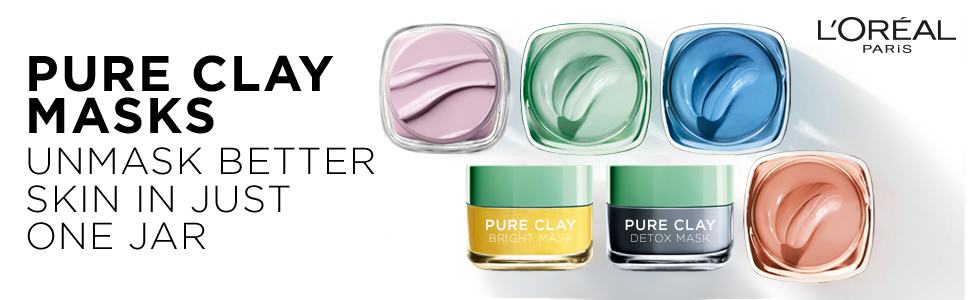 clay, clay mask, cleansing, face cleanser, face mask
