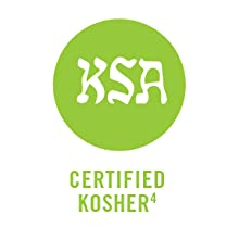 kosher halal certified