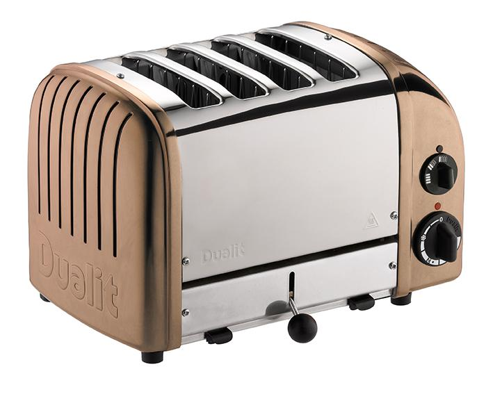 Dualit 4 Slot Classic Toaster Amazon Co Uk Kitchen Amp Home