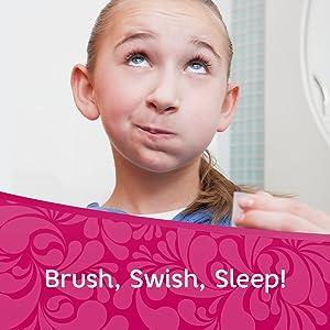 Best mouthwash for kids.