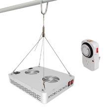 LED hydropnics