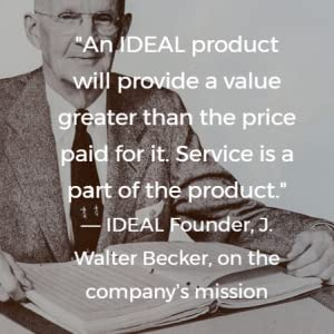 about ideal