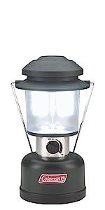 Amazon com : Coleman 4D Pack-Away Lantern : Camping Lanterns