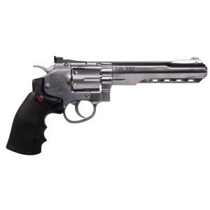Crosman Air Pistol CRVL357S CO2 BB Revolver