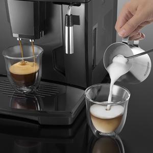Coffee Machine Cappuccino System