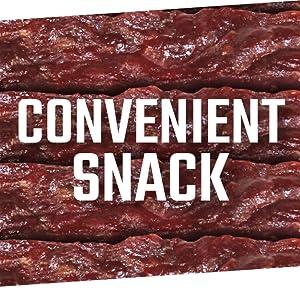convenient snack