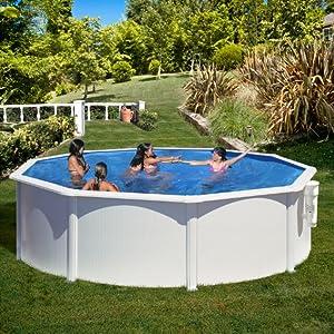 piscinas portables, piscinas desmontables, limpiafondos piscina