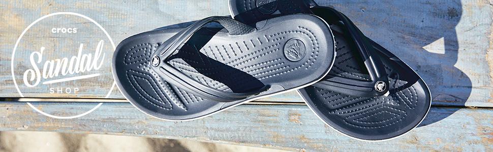 Crocs. Croc. Sandal, sandals, Shop, flip, crocband, site sandals