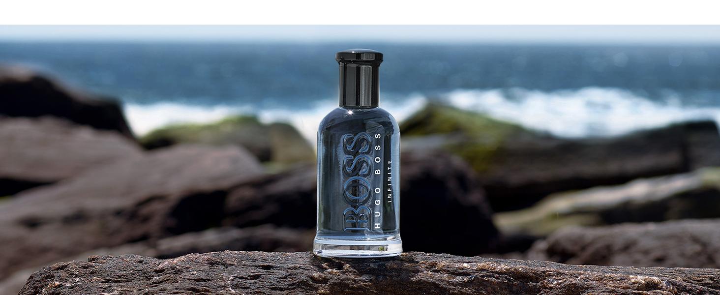 BOSS Bottled Infinite Eau de Parfum - Fragrance for Men, 50ml