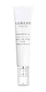Lumene Valo Bright Eyes All-in-One Eye Treatment 15 ml