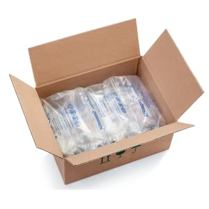 for Moving Brown IDL Packaging 18L x 12W x 8H Medium Box Pack of 10 100/% Recyclable Shipping or Storing Items