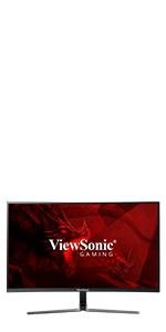 ViewSonic VX3258-2KC-mhd