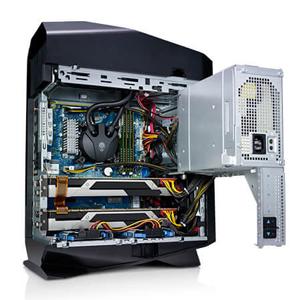 Amazon Com Dell Alienware Aurora Gaming Pc Desktop Liquid Cooled I7 8700k Nvidia Geforce Rtx 2080 8gb Ddr6 16gb 2666mhz Ram 256gb Pcie Nvme Ssd 2tb Hdd Awaur7 7066slv Pus R7 Vr Ready Computers