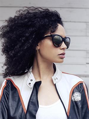 Serengeti Classic Nylon sunglasses