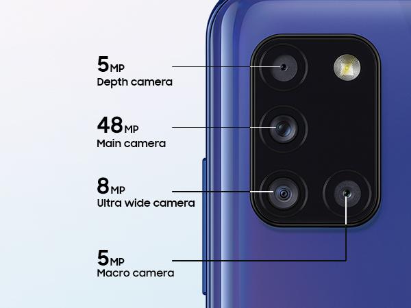 Awesome Quad Camera