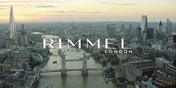 rimmel london logo