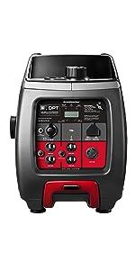 generator; inverter; inverter generator; briggs; portable generator; gas generator; camping