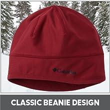 Classic Beanie design