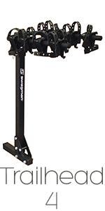 Bike Rack RV, Swagman Motorhome bike carrier