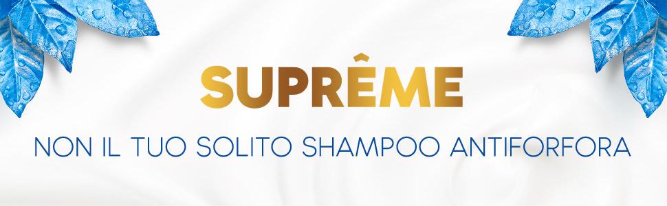 H&S Supreme Idrata