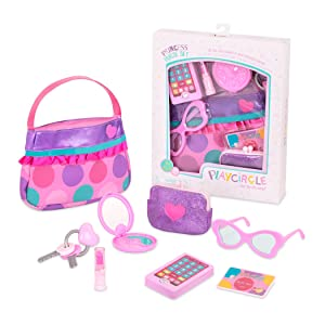 Play Circle by Battat – Princess Purse Set