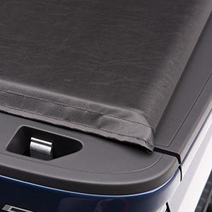 Amazon Com Truxedo Edge Soft Roll Up Truck Bed Tonneau Cover 871101 Fits 07 13 2014 Hd Gmc Sierra Chevrolet Silverado 1500 2500 3500 6 6 Bed Automotive