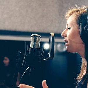 AKG P220 Large-diaphragm Condenser Microphone 8