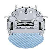Rowenta Explorer Serie 60 Allergy Care Connect RR7447 - Robot ...