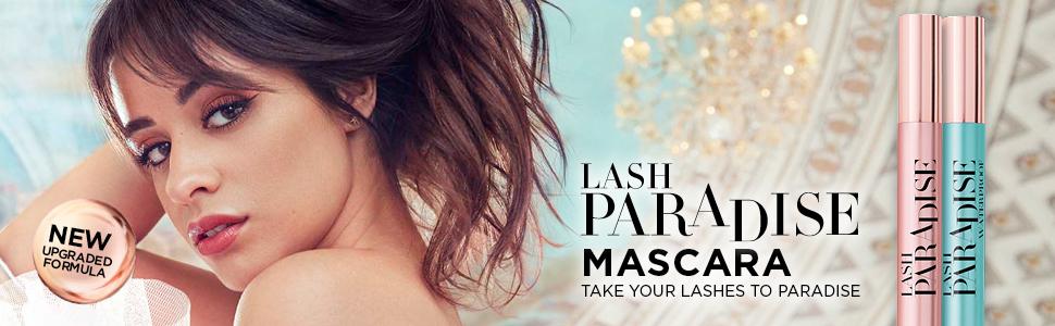 L'Oréal Paris Lash Paradise Mascara